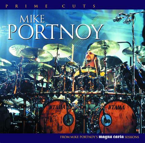 Cd Terry Bozzio Prime Cuts From Magna Carta Session recopilaciones de mike portnoy prime cuts taringa