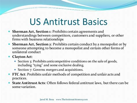sherman act section 1 antitrust and real estate