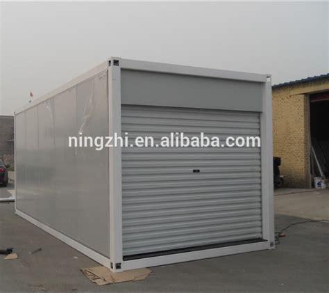 Garagen Container Fertighaus Produkt Id 738015100 German
