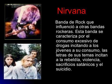 mensajes subliminales satanicos en canciones el rock satanico y sus mensajes subliminales