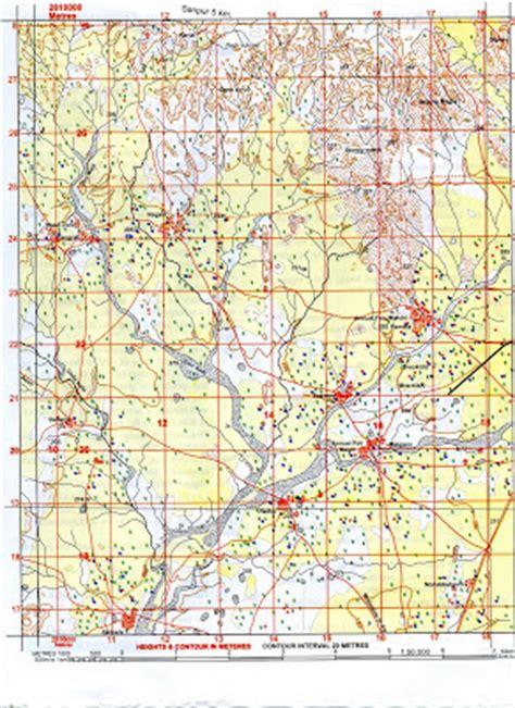 sample answer key for 45d/10 map geo jaydeep