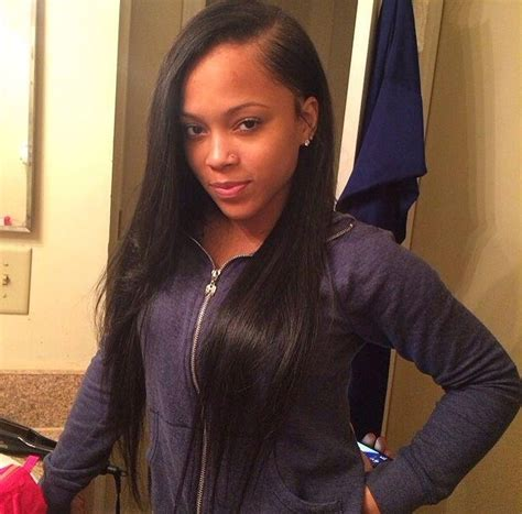sew in hairstyles with side parts long weave hairstyles with side part hairstyles