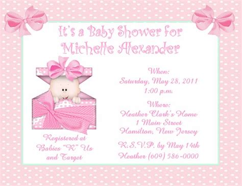 Where Can I Get Baby Shower Invitations by The Reference To Get Baby Shower Invitation Ideas Baby