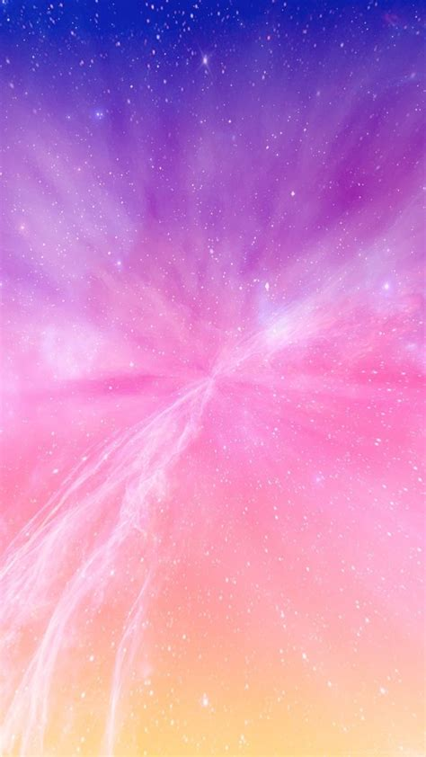 bright color milky galaxy spaced outjpg desktop background