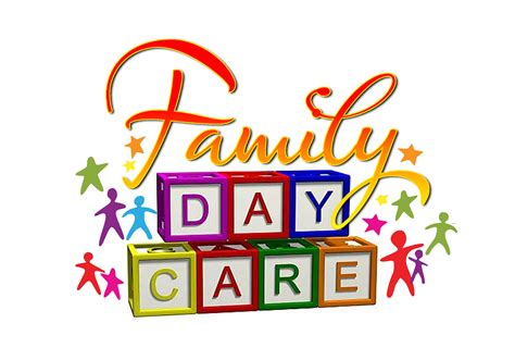 Day Care Free Logo Design Kadeem Graphics