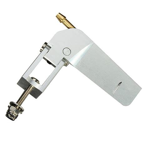rc boat parts nz tfl small bolt e13 rc boat parts aluminium rudder stand