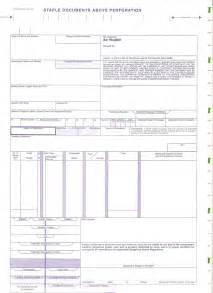 Air Waybill Template by Fedex International Air Waybill Form