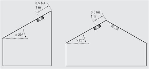 Brandmelder Decke by Rauchmelder Montage Rauchmelderpflicht Grundlagen