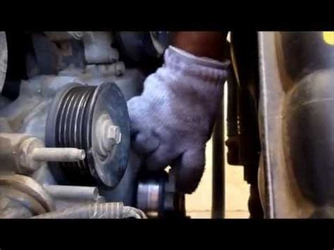 Mercury Ls Danger by How To Replace Intake Manifold Or Intake Gaskets On A 2000