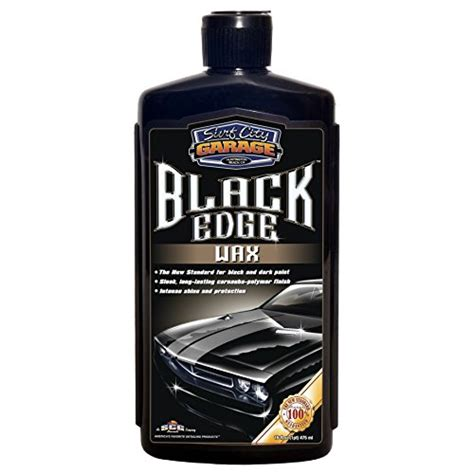 Top 10 Best Black Wax for Cars to Cover Scratches in 2017