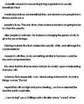 The Birthmark Essay by Obsession In The Birthmark At Essaypedia