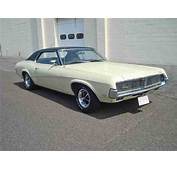 1969 Mercury Cougar For Sale On ClassicCarscom