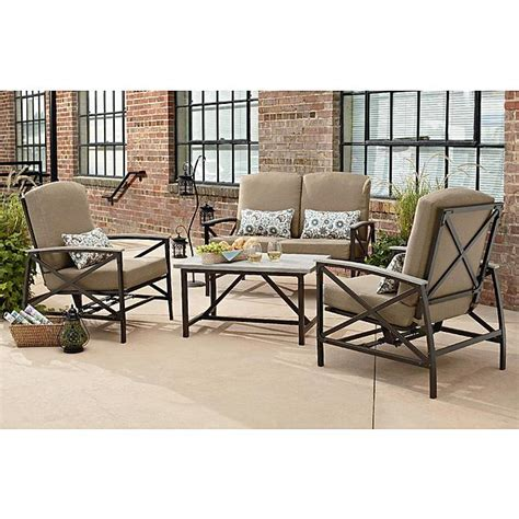 Sears Patio Furniture Sets Clearance Sears Outdoor Patio Furniture Clearance Dealmoon Up To 50 Of Patio Furniture Grill Clearance