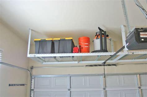 hanging garage storage garage