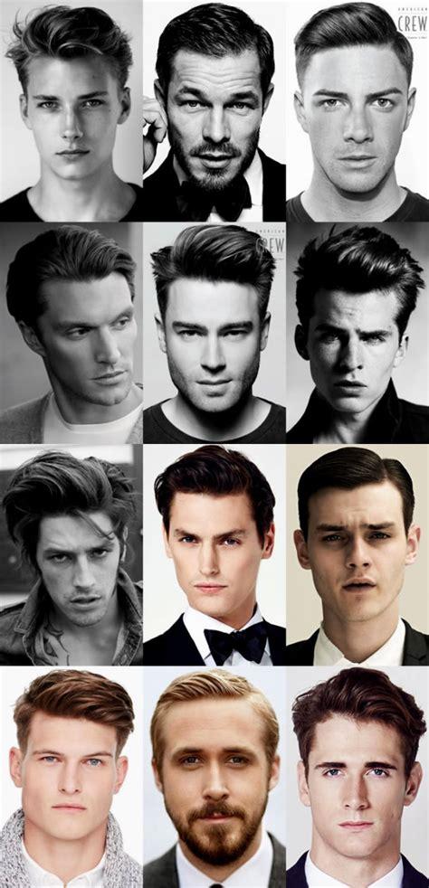 Mens Hairstyles Through The Decades   Hairstyles Ideas