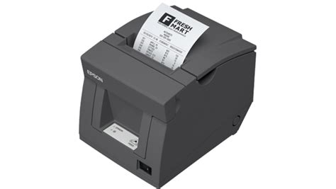 Printer Kasir Thermal Epson Tm T81 epson tm t81 in faridabad epson thermal printer in
