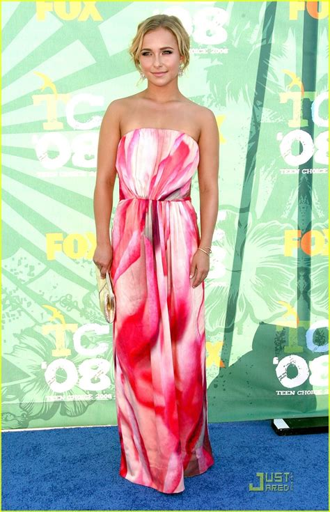 Choice Awards Hayden Panettiere by Hayden Panettiere Choice Awards 2008 Photo 1314521