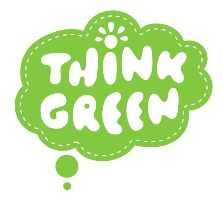 Think Green thinkgreen iqra ca
