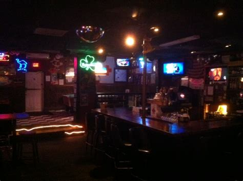 recovery room charleston 14 dive bars of varying grunge to visit in charleston eater charleston