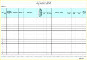 Incident Report Register Template live reports incident register png