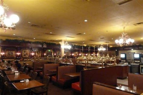 sierra s buffet mesquite restaurantbeoordelingen