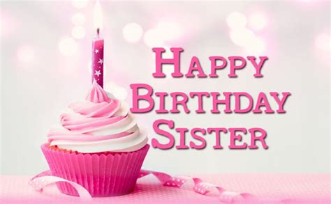 Happy Birthday Younger Wishes Sister Birthday Wishes Birthday Messages For Sister