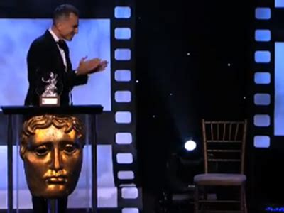 daniel day lewis spoofs clint eastwood s chair act during