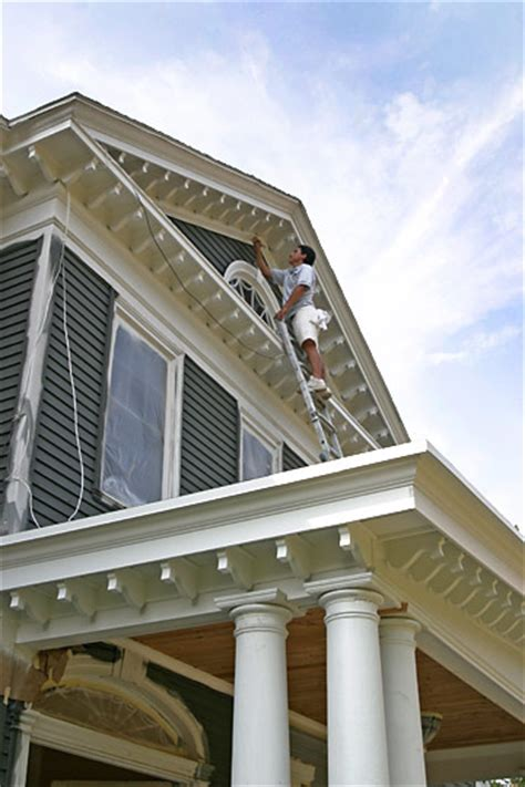 exterior painting temperatures how exterior house paint is affected by weather ct painters