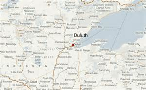 duluth location guide