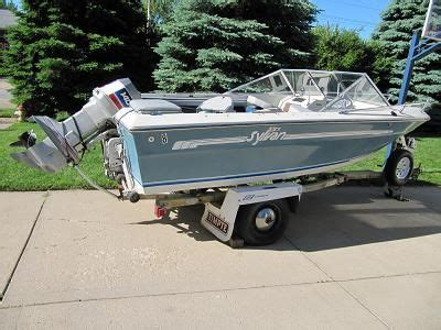 1984 sylvan boats for sale 1984 sylvan 17 foot for sale from omaha nebraska douglas