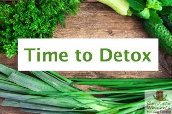 Time Detox How Should I Do It by 9 Reasons Why You Should Detox To Benefit Your