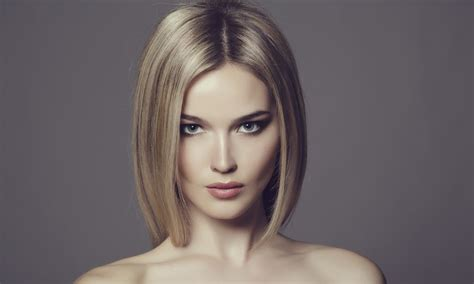 haircut deals worthing highlights with cut and finish hair by fatosh kalan