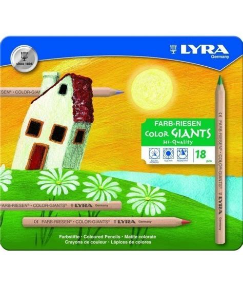 Lyra Sketch Book A4 Isi 30 Hi Store lyra color giants 18 in tin craft4kids australia
