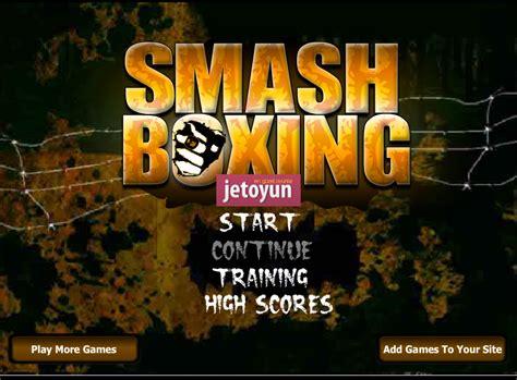 zor boks oyunu oyna doevues oyunlari