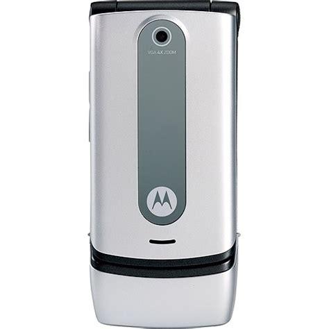 Motorola Tracfone Flip Phone | tracfone motorola gsm prepaid handset tfw376 4 by motorola