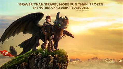 How to train your dragon inspirational quotes ccuart Choice Image