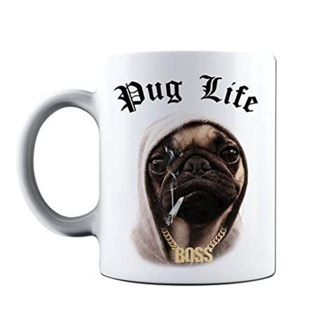 pug novelty gifts pug mugs