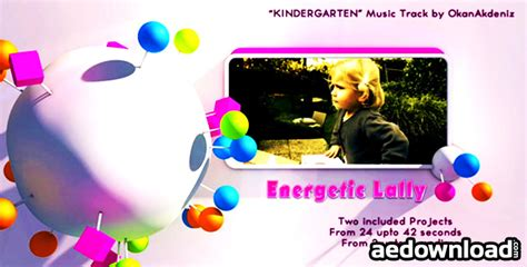 template after effects party free kid party joyful event free download videohive free