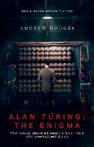 enigma feature film andrew hodges speaks on alan turing at princeton public