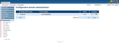 section 8 login sameh attia nagios core configuration using nagiosql web