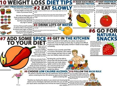 Healthy And Diet Tips Part 1 by Resumes Cv Diet Tips
