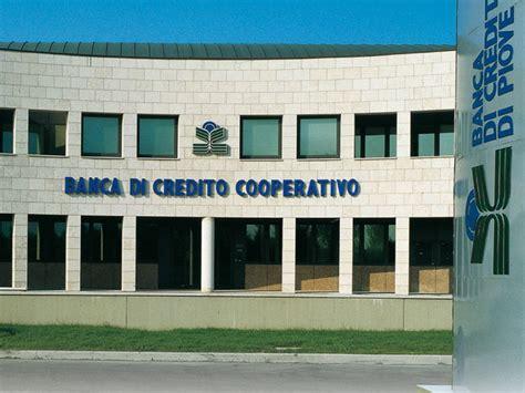 banca di credito cooperativo di piove di sacco filiali piove e sant si fondono nasce la bcc patavina