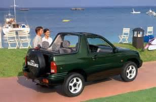 2000 Suzuki Vitara Parts Suzuki Grand Vitara Cabriolet 1 6 2000 Parts Specs
