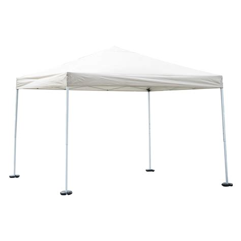 partyzelt 3x3 outsunny 4pcs outdoor gazebo pop up tent canopy anchor