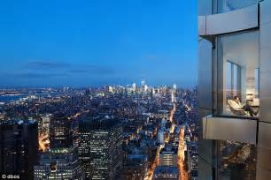 skyline appartments the 60 000 a month penthouse that s the highest apartment
