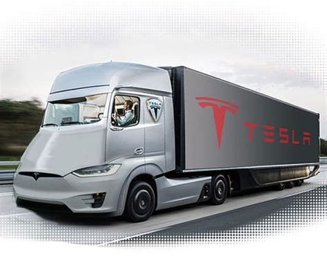 elon musk electric truck tesla trucks in the works elon musk announces plans for a