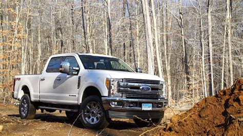 2017 lexus pickup truck 2017 ford f 250 first drive consumer reports