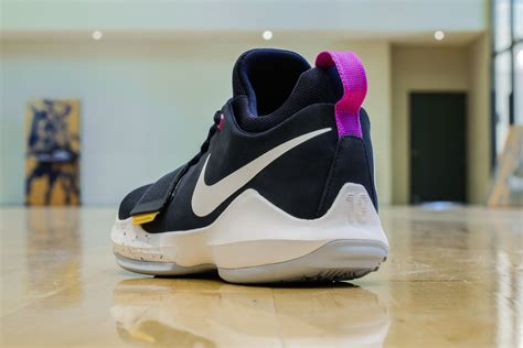are basketball shoes worth it fullcourtferocity the pg1 is your next go to basketball