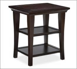 Pottery Barns Pottery Barn Metropolitan Side Table Copycatchic