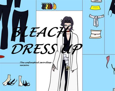 design a zanpakuto game bleach dress up game by manamanatutu on deviantart